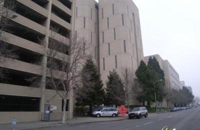 Glenn Dyer Detention Facility - Oakland, CA