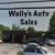 Wally S Auto Sales