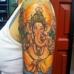 Ascension Tattoo