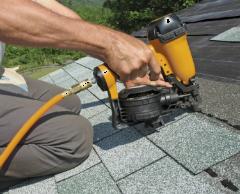 home roofer