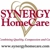 Synergy HomeCare Seattle