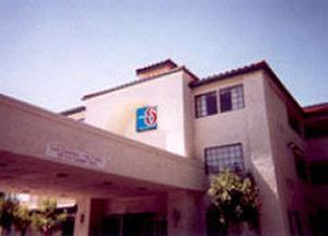 Motel 6, Council Bluffs IA