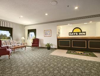 Days Inn, Manchester IA