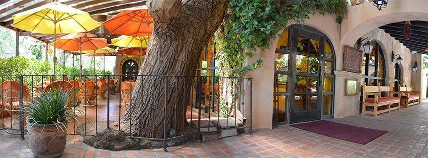 El Rincon Restaurante Mexicano, Sedona AZ