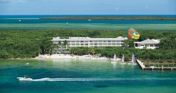 Hilton Key Largo Resort, Key Largo FL