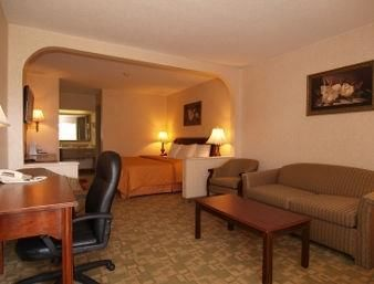 Days Inn Onley, Onley VA