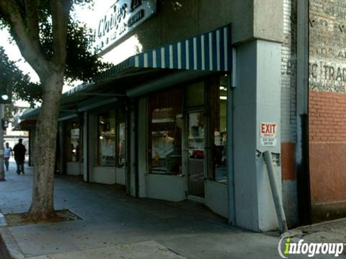 Roger Stuart Clothes Inc - Los Angeles, CA