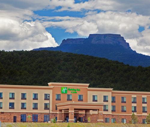 Holiday Inn Hotel & Suites TRINIDAD, Trinidad CO
