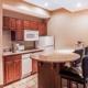 Comfort Suites Milwaukee - Park Place
