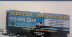 Royal Movers - Westland, MI