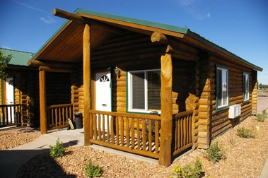 Country Cabins, Mountain View WY