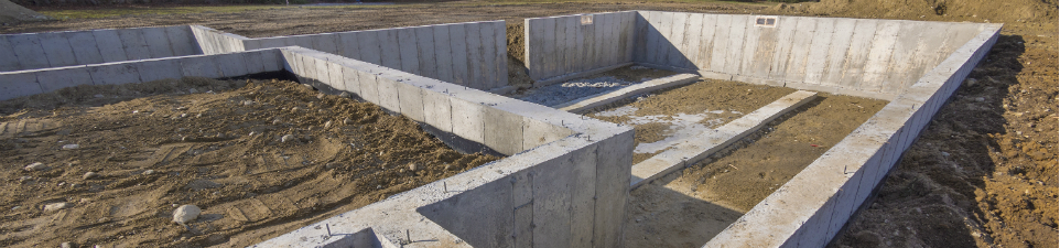 Foundation contractor in San Francisco