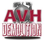 AVH Demolition Services New Jersey