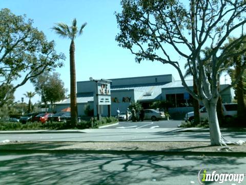 Cafe Del Rey, Marina Del Rey CA