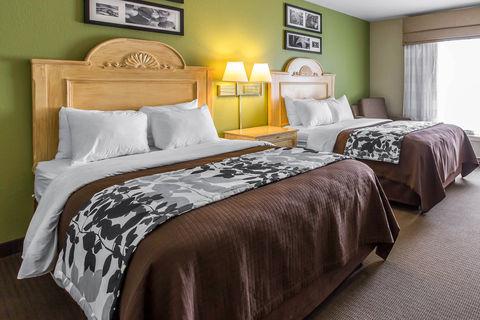 Sleep Inn, Boone NC