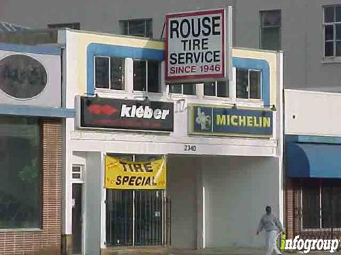 Rouse Tire Service Inc.
