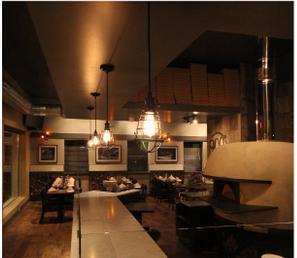 900 Degrees Wood Fired Pizza Eatery, Towaco NJ