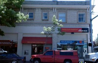 Wells Fargo Bank - Seattle, WA