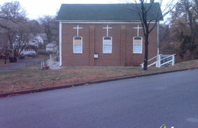 Concord Baptist Church - Washington, DC