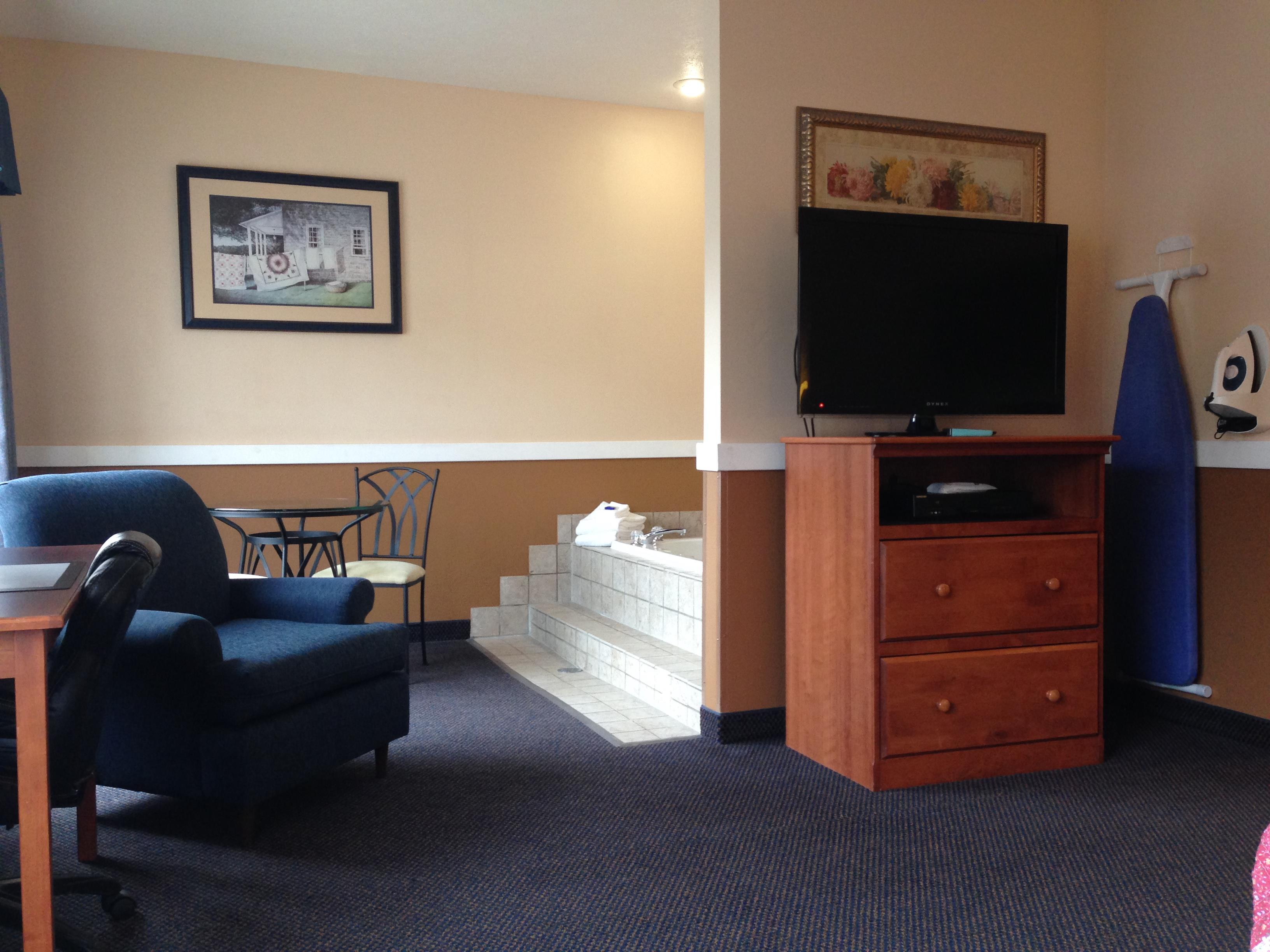 Best Western Wheatland Inn, Colfax WA