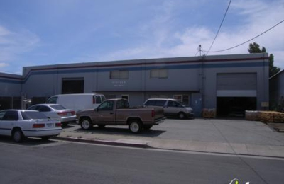 Schafer's Sheet Metal & Mfg. Inc. - San Carlos, CA