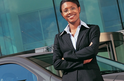 National Car Rental - Detroit, MI