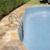 Natural Salt Pools