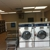 Sheets laundromat