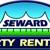 Seward Party Rentals