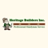 Heritage Builders Inc