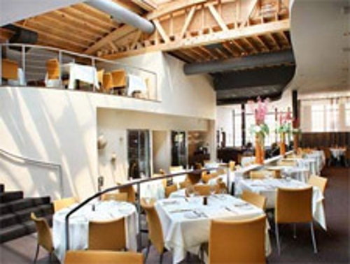 M K Restaurant - Chicago, IL