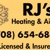 RJ's Heating and Air LLC