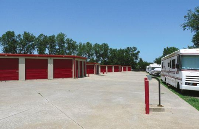 Eagle Crest Mini Storage - Oklahoma City, OK