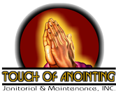 Touch of Anointing