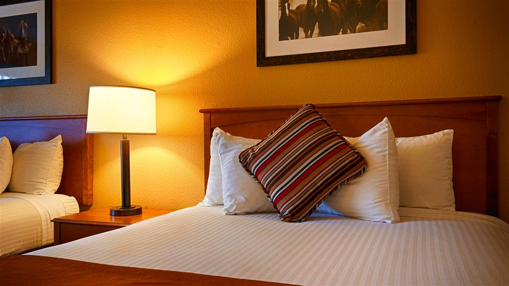 Best Western Sunridge Inn, Baker City OR