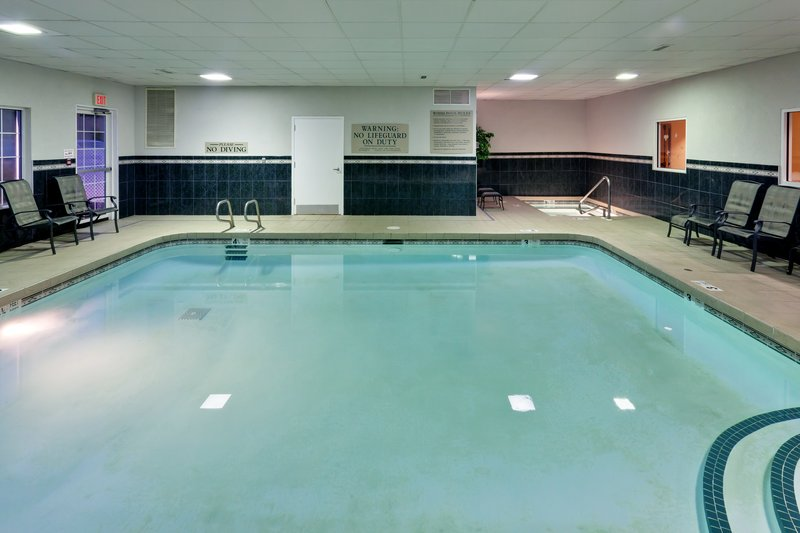Country Inns & Suites, Olean NY