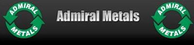 Admiral Metals logo