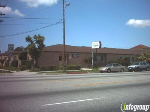 Avalon Villa Nursing Home