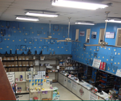 appliance repair parts store