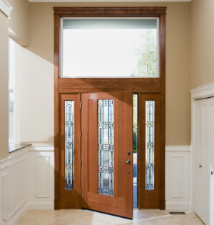 Premier Door Services, Inc