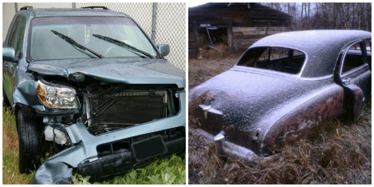 Automobile Salvage - Get Cash 4 All Cars - Union - NJ
