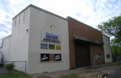 Graves Auto Service - Rochester, NY