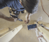 electrical specialist services