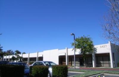 Mosaic Industries Inc. - Newark, CA