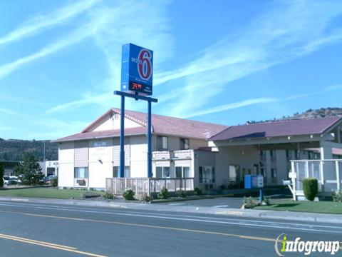 Motel 6, The Dalles OR