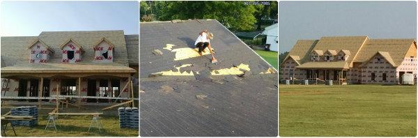 Roofing Contractors J Adams Roofing Inc Memphis Tn