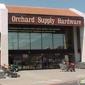 Orchard Supply Hardware - Santa Clara, CA