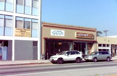 Factory 413 - Los Angeles, CA