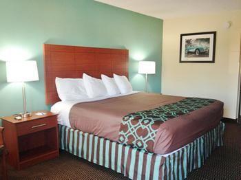 Americas Best Value Inn, Bowling Green KY