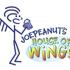 Joepeanuts House of Wings